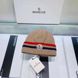 モンクレールコピー帽子 2020新作 MONCLER レディース ニット帽 mc200102p80-2