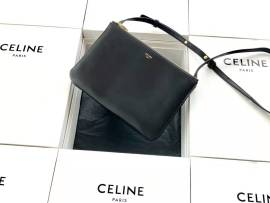 セリーヌコピーバッグ CELINE 2020新作 高品質 トリオ ショルダーバッグ ce075-11