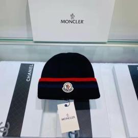 モンクレールコピー帽子 2020新作 MONCLER レディース ニット帽 mc200102p80-1