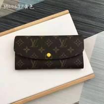 ルイヴィトン財布コピー LOUIS VUITTON 2020新作 二つ折長財布 N41625-5