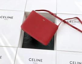 セリーヌコピーバッグ CELINE 2020新作 高品質 トリオ ショルダーバッグ ce075-2