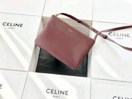 セリーヌコピーバッグ CELINE 2020新作 高品質 トリオ ショルダーバッグ ce075-10