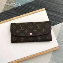 ルイヴィトン財布コピー LOUIS VUITTON 2020新作 二つ折長財布 N41625-7