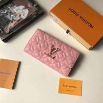 ルイヴィトン財布コピー LOUIS VUITTON 2020新作 二つ折長財布 M68590-2