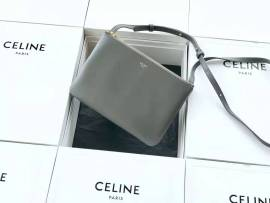 セリーヌコピーバッグ CELINE 2020新作 高品質 トリオ ショルダーバッグ ce075-6