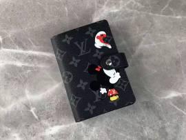 ルイヴィトン財布コピー LOUIS VUITTON 2019新作 カードケース R2005-2