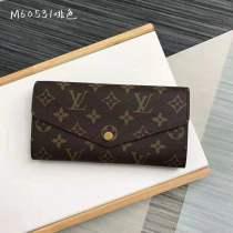 ルイヴィトン財布コピー LOUIS VUITTON 2020新作 高品質 二つ折り財布 M60531-7
