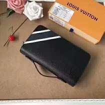 ルイヴィトン財布コピー LOUIS VUITTON 2020新作 ラウンドファスナー長財布 M41503-2