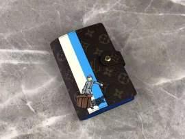 ルイヴィトン財布コピー LOUIS VUITTON 2019新作 カードケース R2005-3