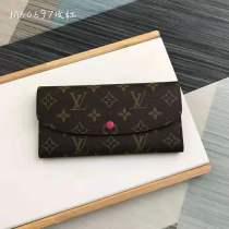 ルイヴィトン財布コピー LOUIS VUITTON 2020新作 二つ折長財布 N41625-2