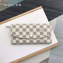 ルイヴィトン財布コピー LOUIS VUITTON 2020新作 二つ折長財布 N41625-8