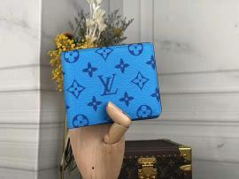 ルイヴィトン財布コピー LOUIS VUITTON 2019新作 二つ折り財布 M60895-6