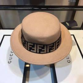 FENDI# フェンディ# 帽子# 2020新作#0078