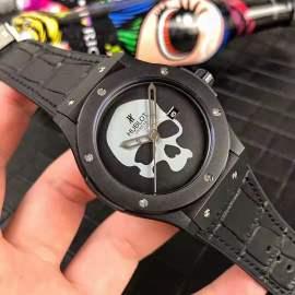 ウブロ コピー 時計 2020新作 Hublot メンズ 自動巻き hb191210p55-6