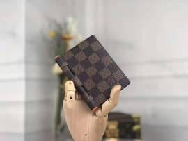 ルイヴィトン財布コピー LOUIS VUITTON 2020新作 二つ折り財布 M64505-1