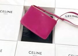 セリーヌコピーバッグ CELINE 2020新作 高品質 トリオ ショルダーバッグ ce075-9