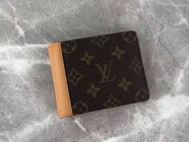 ルイヴィトン財布コピー LOUIS VUITTON 2019新作 二つ折り財布 M69024