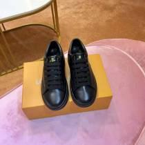 ルイヴィトン靴コピー 2020新作 LOUIS VUITTON 男女兼用 スニーカー lv191218p36-3