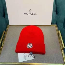モンクレールコピー帽子 2020新作 MONCLER レディース ニット帽 mc200102p80-4