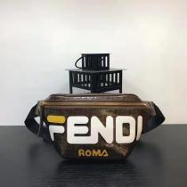 フェンディバッグコピー FENDI 2020新作 高品質 ベルトバッグ fdb191206p55-3