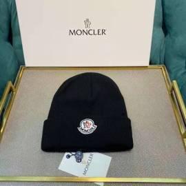 モンクレールコピー帽子 2020新作 MONCLER レディース ニット帽 mc200102p80-3