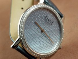 ピアジェPiaget Mecanique Men Diamonds Swiss Quartzクオーツ