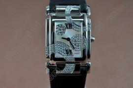 パテックフィリップPatek Philippe Ladies 4910/Twenty-4 SS/LE Swissクオーツ