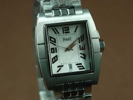 ピアジェPiaget Upstream SS Case Swiss Eta 2824自動巻き