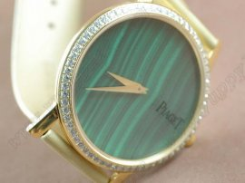 ピアジェPiaget Mecanique Men Diamondsクオーツ